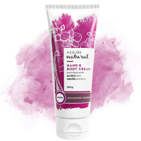 Assure Natural Hand and Body Cream