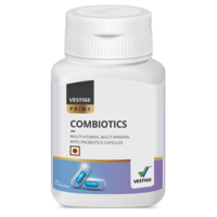 Vestige Combiotics Capsules