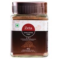 Zeta Gano Coffee Max 2 in 1