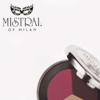 Vestige Mistral of Milan True Emotion Eyeshadow