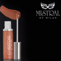 Vestige Mistral of Milan Silk Shine Lip Gloss